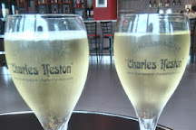 Champagne Charles Heston, Villers-Franqueux, France