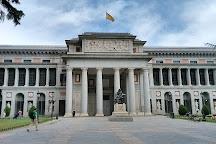 Prado National Museum, Madrid, Spain
