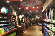 Harpoon Brewery & Beer Hall, Boston, United States