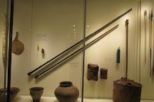 Museo Etnografico, Leticia, Colombia