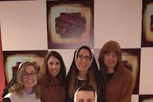 Escape666room, Madrid, Spain