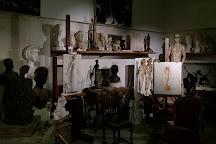 Museum Paul-Belmondo, Boulogne-Billancourt, France