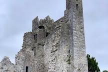 Desmond Castle, Adare, Ireland