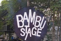 Bambu Stage Siem Reap, Siem Reap, Cambodia