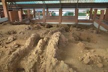 Ancient  Kilns, Ban Kruat, Thailand