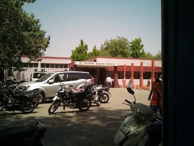 Old Court Complex Bahadurgarh