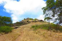 Fort Barrington National Park, St. John's, Antigua and Barbuda