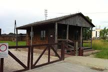 Majdanek State Museum, Lublin, Poland