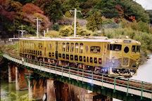 Kyushu Railway History Museum, Kitakyushu, Japan