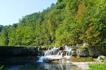 Taughannock Falls State Park, Trumansburg, United States