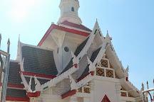 Nang Phaya Temple (Wat Nang Phaya), Phitsanulok, Thailand