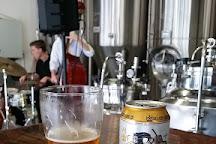 All Inn Brewing Co, Brisbane, Australia