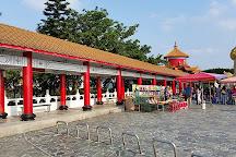 Zhongzheng Park, Keelung, Taiwan