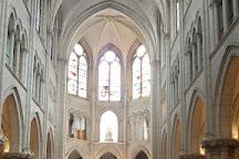 Eglise Saint Andre de l'Europe, Paris, France