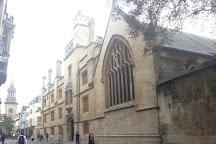 Jesus College, Oxford, United Kingdom