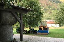 Posestvo Blata, Bovec, Slovenia