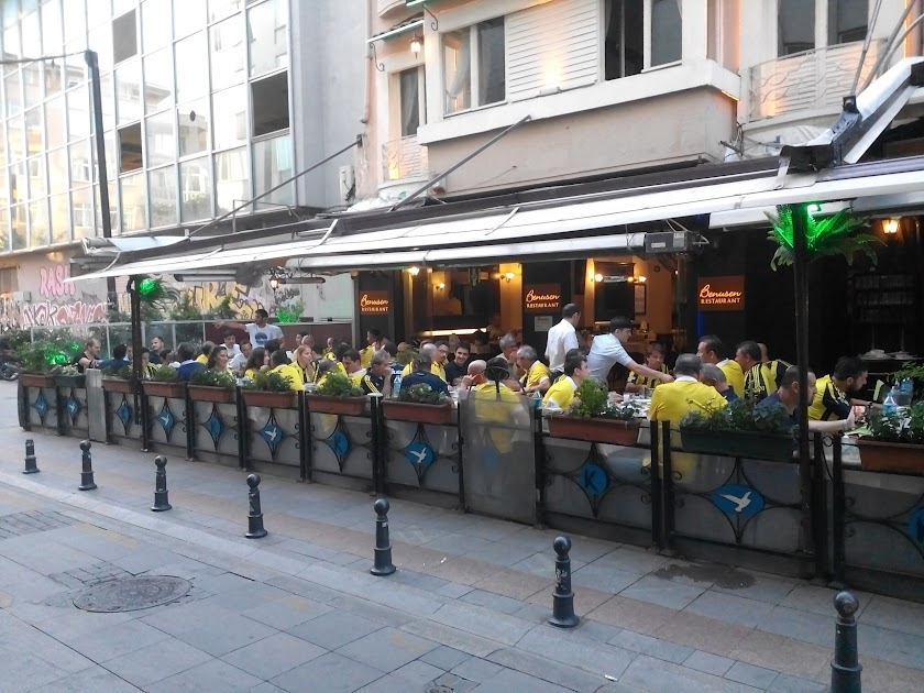 Benusen Restoran Resim 3