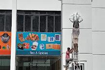Lakarcade, Colombo, Sri Lanka