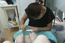 Bua Sabai Massage @RANGNAM, Bangkok, Thailand