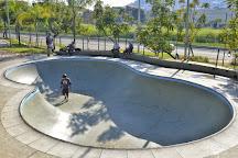 Parque Madureira, Rio de Janeiro, Brazil
