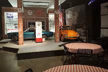 Auto World Car Museum, Fulton, United States