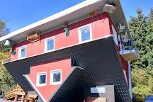 Das Tolle Haus am Edersee, Edertal, Germany