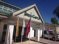 Hotel New Green Castle murree