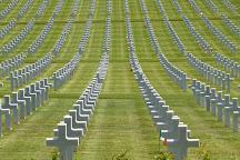 Florence American Cemetery, Tavarnuzze, Italy