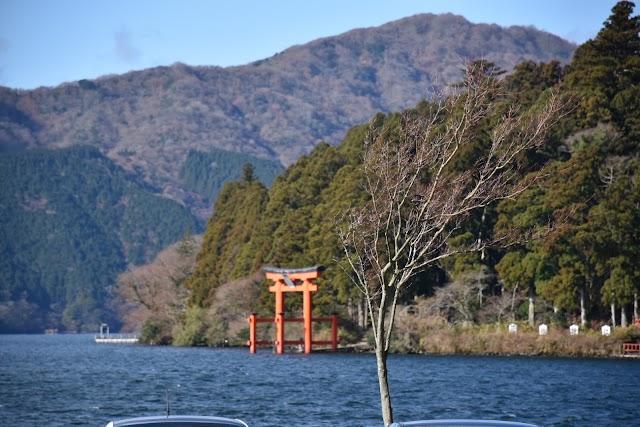 Lac Ashi