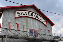 Silver Gulch Brewing and Bottling Co., Fox, United States