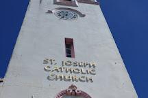 St. Joseph Catholic Church,, Hilo, United States