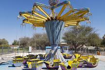 Hili Fun City, Al Ain, United Arab Emirates