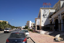 Folla shopping center, Monastir, Tunisia