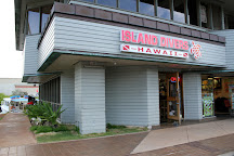 Island Divers Hawaii, Honolulu, United States