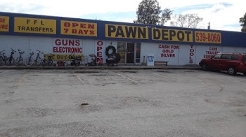 Pawn Depot of Largo - Clearwater - Pinellas Park Payday Loans Picture