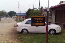 Natural Batik Village, Kuantan, Malaysia