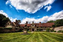 Ightham Mote, Ightham, United Kingdom
