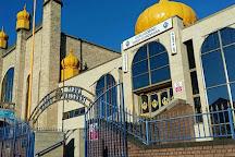 Guru Gobind Singh Gurdwara, Bradford, United Kingdom