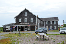Highland House Museum, North Truro, United States
