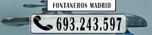 Fontaneros San Fernando de Henares