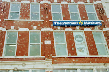 The Walmart Museum, Bentonville, United States