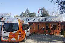 El Catador, Ica, Peru