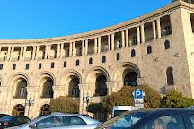 Republic Square, Yerevan, Armenia