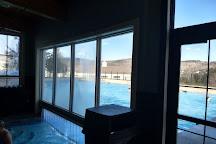Okemo Mountain Resort, Ludlow, United States