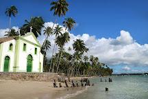Capela de Sao Benedito, Tamandare, Brazil