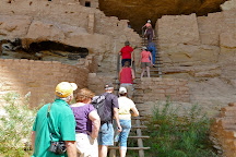 Long House, Mesa Verde National Park, United States