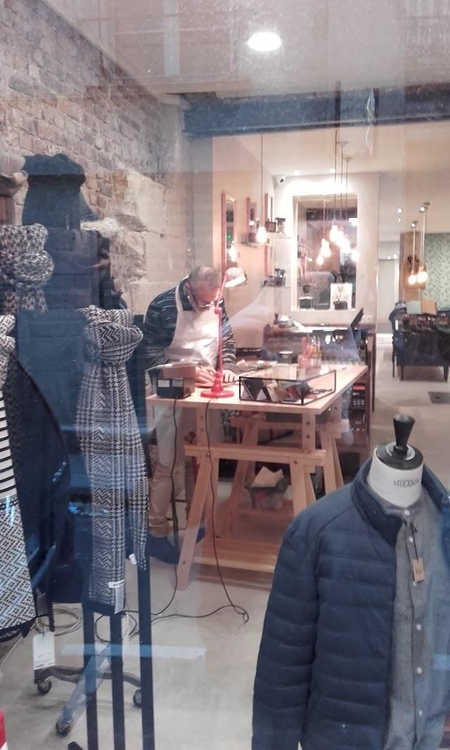 Boutique de Vêtement Hommes