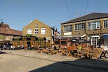 Merton Abbey Mills, London, United Kingdom