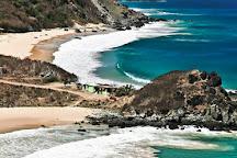 Praia do Bode, Fernando de Noronha, Brazil
