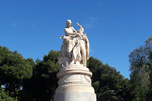 Statue of Lord Byron, Athens, Greece